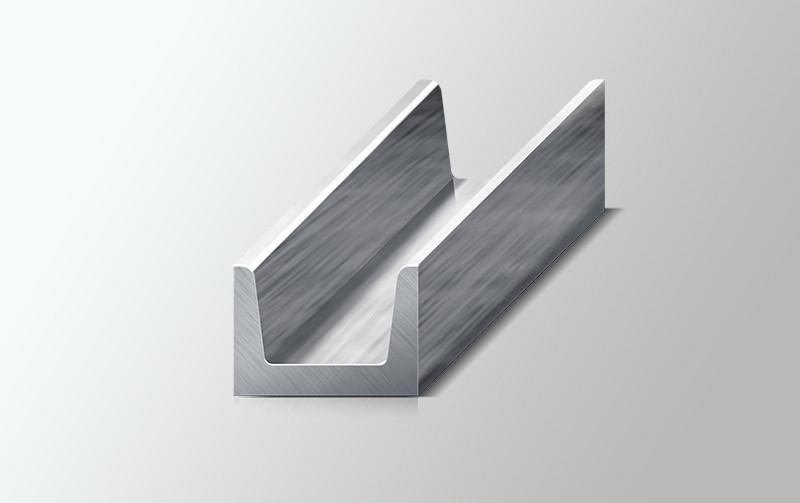 Швеллер 22У