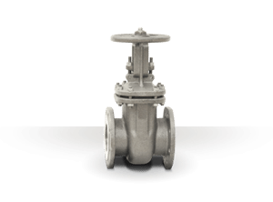 Задвижка стальная литая клиновая 30с41нж Ру-1,6 Ду-350